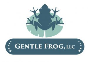 Gentle Frog, LLC logo