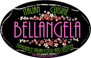 Bellangela logo