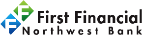 first financial northwest bank logo copper sponsor at ignite your radiance 2019 conference march 2 seattle woodinville