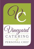 debra petersen vineyard catering logo vendor at ignite your radiance 2019 conference