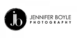 jennifer boyle photography logo vendor at ignite your radiance 2019 conference