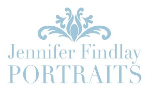 jennifer findlay portraits vendor logo at illuminating women conference