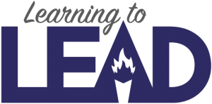 Learning to LEAD logo